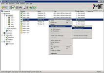 PoINT Jukebox Manager - Dateisystem für Optical