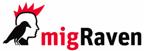 migRaven Logo klein