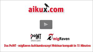 Webinar Video aufrufen