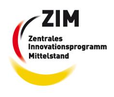 Logo ZIM promotion