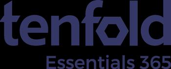tenfold logo